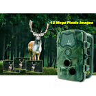 Video Game Infrared 720P Wildlife Digital Hunting Trail Camera Night Vision
