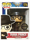 POP! Wonder Woman DIANA PRINCE #176 Exclusive by Funko New