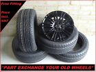 2378 Genuine 19 Land Range Rover Evoque Discovery Sport Alloy Wheels New Tyres