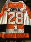 Claude Giroux Cards and Autograph Memorabilia Guide 35