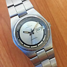 EXCELLENT VINTAGE 1970s HAMILTON 702 ELECTRONIC DAY DATE WATCH WORKS GREAT