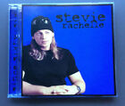 STEVIE RACHELLE Since Sixty-Six CD Like NEW 10 Tracks TUFF Vocalist Glam Rock