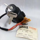 Yamaha RD125 RD125DX Main Ignition Switch Nos Japan P/N 1H7-82508-10