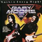 GARY MOORE Rockin' Every Night · Live In JAPAN CD VJD-28101 1989