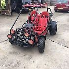 OFF ROAD 2 MAN BUGGY