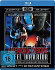 American Cyborg Steel Warrior 1994 IMPORT Blu Ray BRAND NEW Free Ship