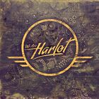 WE ARE HARLOT JAPAN CD WPCR-16357 2015 NEW