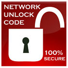 Virgin Canada Samsung Galaxy S2 S3 S4 S5 S6 S7 S8 Phone Network Unlock code