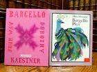 Bargello lot of 2 Mira Silverstein Dorothy Kaestner signed by author