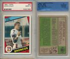 John Elway Football Cards: Rookie Cards Checklist and Buying Guide 12