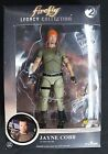 Funko Legacy - Firefly Serenity Jayne Cobb with Hat - Action Figure New