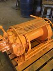 Ingersoll Rand  Reconditioned 4,000 lb. Air Tugger Winch HU40