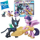 My Little Pony Princess Twilight Sparkle Vs Changeling Action Figures Doll Toy