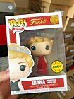 Funko POP Royals Diana Princess of Wales #03 Chase BRAND NEW