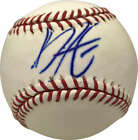 Bryce Harper Signed Autographed Rookie Selig Baseball PSA DNA Authentic