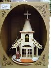 Ginger Cottages Church Nativity GC102N