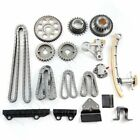 Timing Chain Kit For Suzuki Chevrolet Tracer V6 2.7L 2.5L 99-07 H25A H27A Engine