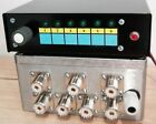 Bundle Remote controled relay antennas switch + controler 16 QRO HF VHF