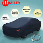 For Ford Fusion Car Cover - Ultimate Full Custom-fit All Weather Protection