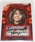 UPDATE - Did Katie Cassidy Use a Rubber Stamp on Her Supernatural Autograph Cards?  10