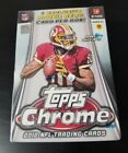 2012 Topps Chrome Football Blaster Box Factory Sealed Luck Wilson Rookie RC 2