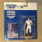 1996 STARTING LINEUP  MLB  DON MATTINGLY NEW YORK YANKEES  EXTENDED