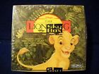 1994 Skybox Disney's The Lion King Factory Sealed Box (36 Packs)