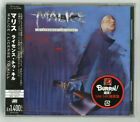MALICE License to kill CD JAPAN WPCR-15921 NEW SEALED s5800