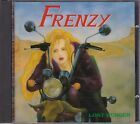 FRENZY Lost Hunger CD! JAPAN Metal Hard Rock Sleaze Glam Passion Rose Ebony Eyes