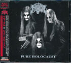 IMMORTAL Pure Holocaust CD JAPAN 1993 / 2008 OPCD-019 Mayhem s6002