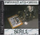 DIALL Pierrot & Crime CD!! Japan Metal Hard Rock Passion Rose Loudness Bad Loser
