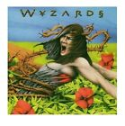 Final Catastrophe by Wyzards (CD, 1997, Mandrake Root)