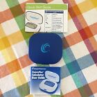 Weight Watchers Points Plus Calculator With User Quick Start Guides
