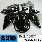 Fairing Kit for Kawasaki Ninja ZX14 ZX-14R 2006-2011 07 08 Bodywork Gloss Black