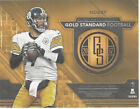 2017 PANINI GOLD STANDARD FOOTBALL FACTORY SEALED HOBBY BOX