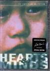 Hearts and Minds DVD Criterion Collection BRAND NEW SEALED OOP