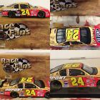 LOT OF 39 Jeff Gordon 24 Collectible 124 Scale Diecast Cars