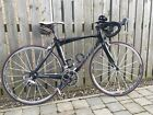 Look 486 carbon road bike frame size S