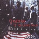 CREATURES OF THE GOLDEN DAWN - 1000 SHADOWS CD BRAND NEW SEALED
