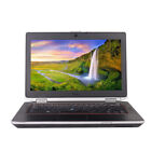 Dell Laptop i5 Computer Latitude PC Windows 10 Pro 25GHz 8GB 500GB HD HDMI Wifi