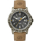 Timex Men's Expedition® Rugged Metal |Tan| Watch T49991