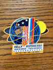Official NASA Space Station ISS Expedition 43 46 Year in Space Decal Sticker