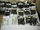 Lot 17 Assorted Laptop Chargers Adapters 90W 65W 72W IBM HP APPLE SONY NEW