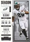 LeGarrette Blount Rookie Cards Checklist and Guide 8