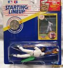 1991 Roberto Kelly Starting Lineup Superstar Kenner Special Edition w/Coin