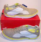 Puma Kite L Sz US 13 M Spray Green Leather Sneakers Mens Shoes 90
