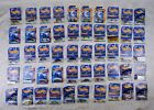 Assorted Lot Of 50 Hot Wheels Die cast 164 Scale Cars Trucks Etc