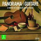 Panorama De La Guitare - Panorama De La Guitare NEW CD