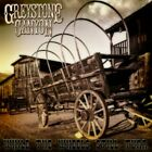 Greystone Canyon - While The Wheels Still Turn NEW CD