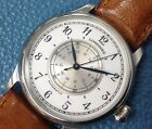 LONGINES WEEMS SPECIAL EDITION NAVIGATION LINDBERGH 36 MM AUTOMATIC 628.5241